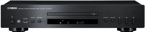 Buy Yamaha CD-S300 Compact Disc Player Online for $329