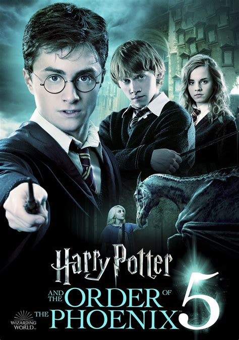 Harry Potter and the Order of the Phoenix - Microsoft Store