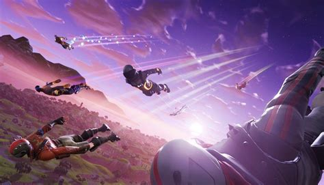 Everything you need to know about Fortnite Battle Royale