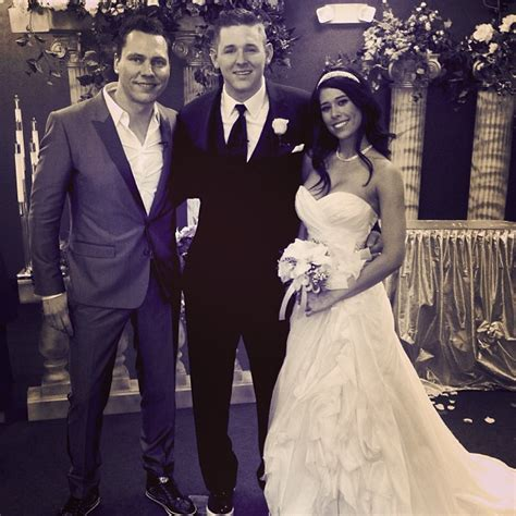 Tiesto Married A Lucky Couple on August 17th