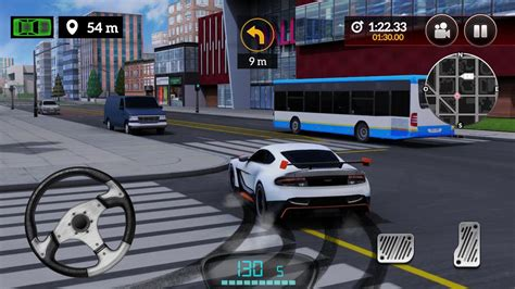Drive for Speed: Simulator APK Download - Free Racing GAME