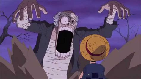 One Piece - Straw Hats Meet The Zombies [English Dub