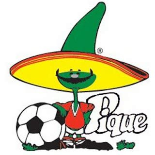 I LOVE SOCCER: MASCOTS OF THE WORLD CUPS SINCE 1966