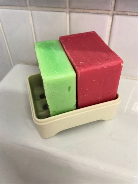 An honest Ethique shampoo and conditioner bars review
