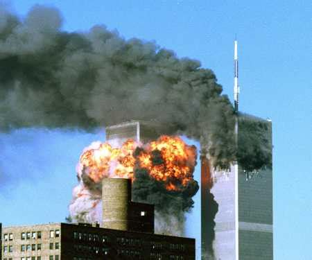 10 Facts about 9 11   Daily World Facts