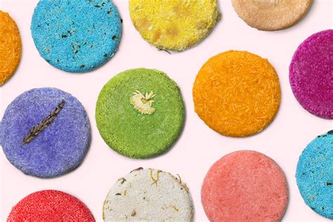 Lush Sold 12,000 Shampoo Bars in Just Two Days | Allure