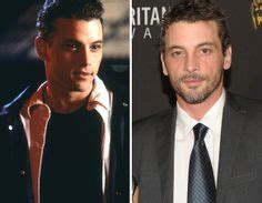 Skeet Ulrich Went From '90s Heartthrob to Struggling TV
