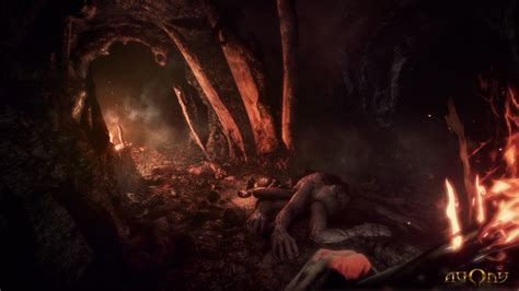 New First-Person Survival Horror Game Coming To PS4, Xbox