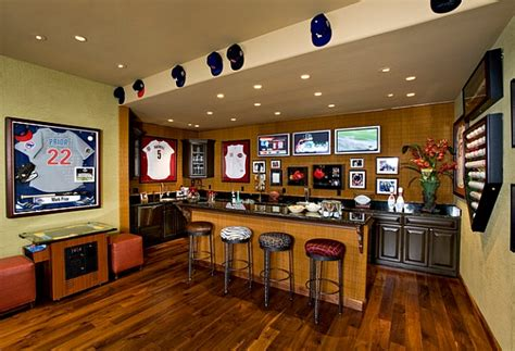 Framed Jerseys: From Sports-Themed Teen Bedrooms To