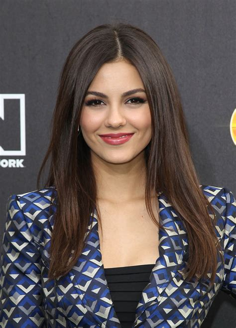 Victoria Justice: 2014 Hall of Game Awards -11 | GotCeleb