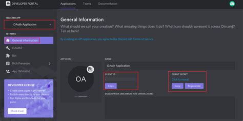 Guide to Configure Discord as an OAuth Server for Drupal