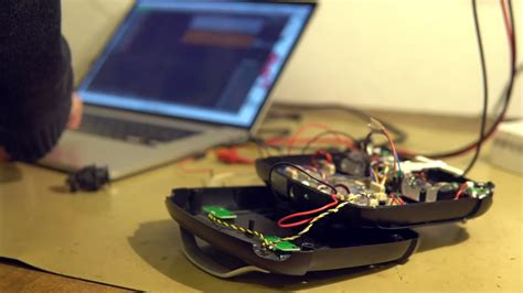 Quantifying Latency In Cheap RC Transmitters   Hackaday