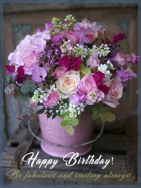 Happy Birthday Flowers for Android - APK Download