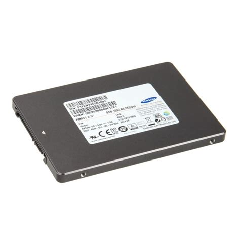 Samsung PM851 Series SSD, Mobile/Client Edt
