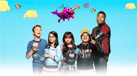 Game Shakers Episodes | Watch Game Shakers Online | Full