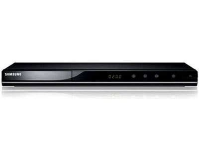 Samsung Blu-ray DVD Player Not Working: Causes and