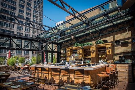 Best Rooftop Bars in NYC   Julep by Triplemint