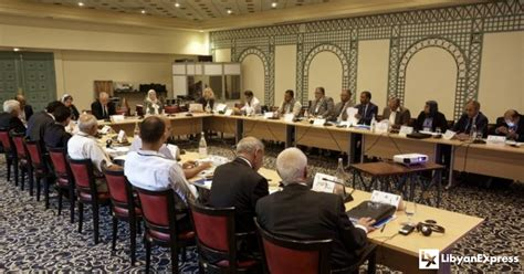 UNSMIL holds Libya real estate, properties' rights