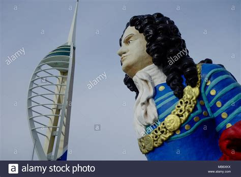 Figurehead High Resolution Stock Photography and Images