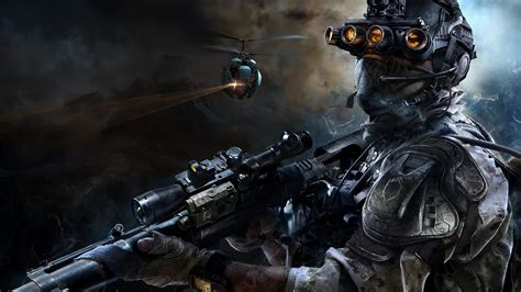 Sniper: Ghost Warrior 3 announced, coming in 2016 - VG247