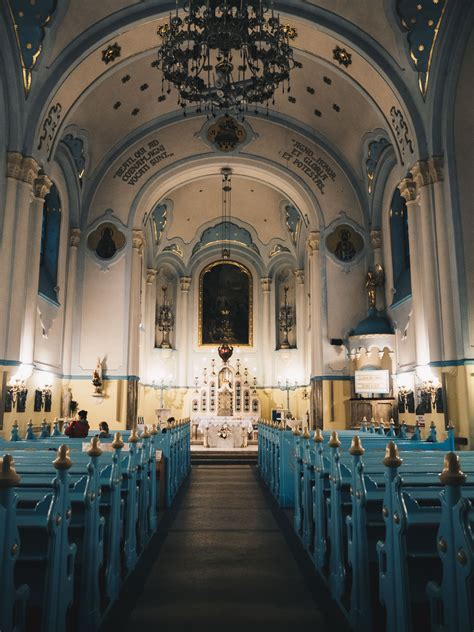 Travel || The Church of St Elisabeth of Hungary aka the