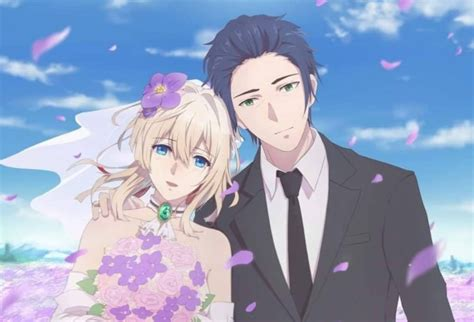 Kyoto Animation's 'Violet Evergarden The Movie' to release