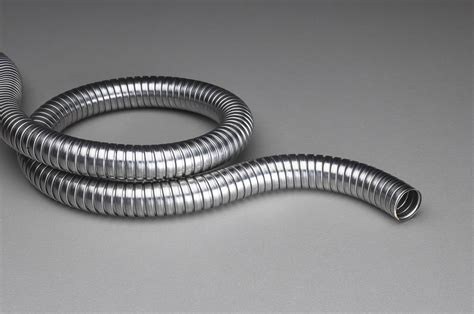 Something You Must Know About Flexible Metal Hose