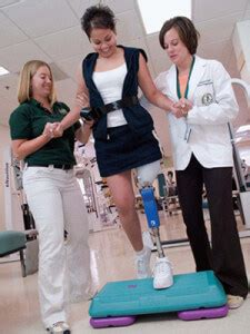 What Degree is Needed To Become a Physical Therapist