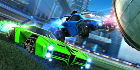 Rocket League Dev Says It's Easier to Add 120fps to Older