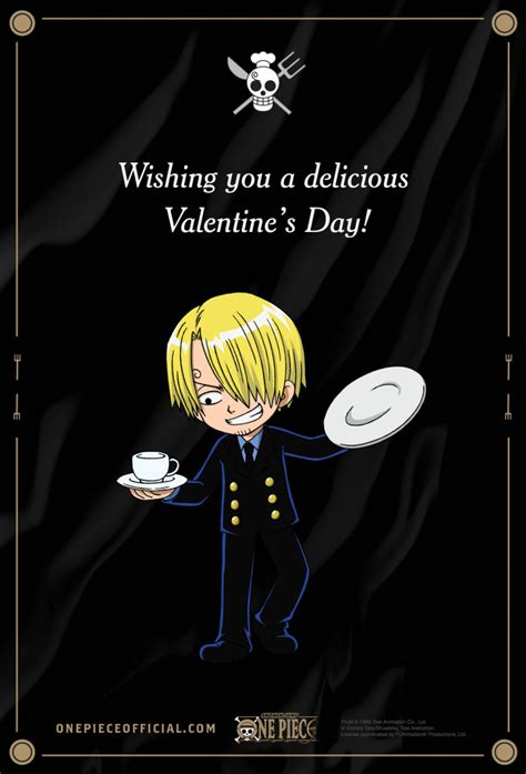 Your Perfect Anime Valentine's Day Cards! - Funimation - Blog!
