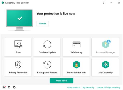 Kaspersky Total Security 2020 | PC, Mac & Android