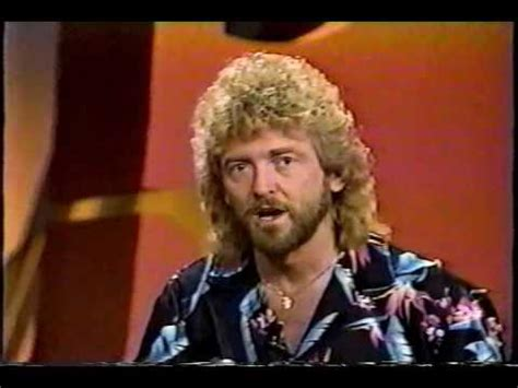 Keith Whitley Interview-1988 - YouTube