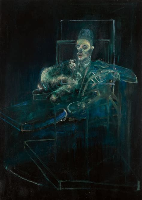 | Sotheby's to Offer Francis Bacon's 'Pope' on Behalf of