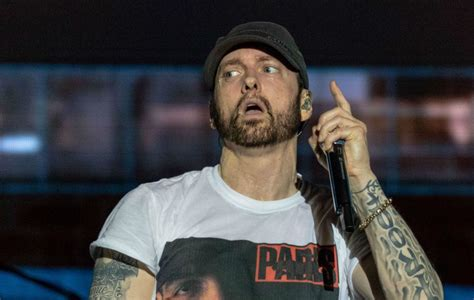 Eminem Height, Weight, Wife, Age, Affairs, Biography