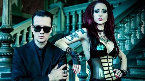 """LIV SIN Streaming New Video For FIGHT Cover """"Immortal Sin"""