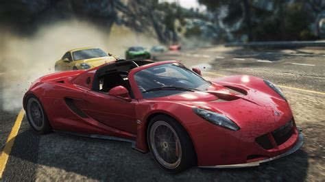 SGGAMINGINFO » Feel the speed with NFS: Most Wanted