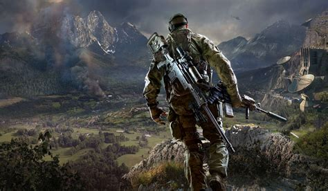 3 Things We Love (and Hate) About Tom Clancy's Ghost Recon
