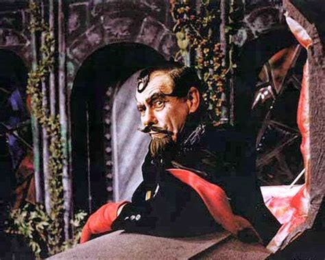 THE GOODS: COUNTDOWN TO HALLOWEEN (Day 12): SIR GRAVES GHASTLY