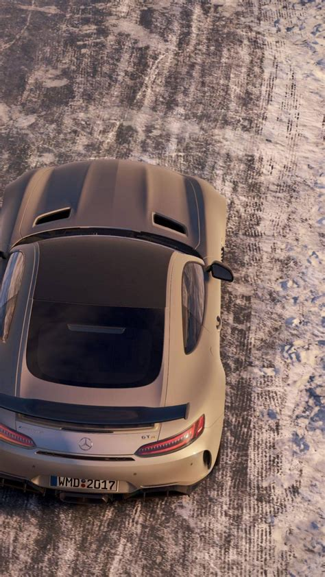 Wallpaper Project CARS 2, racing, snow, best games, PC, PS