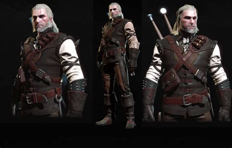 Manticore Armor   Witcher 3: Blood and Wine