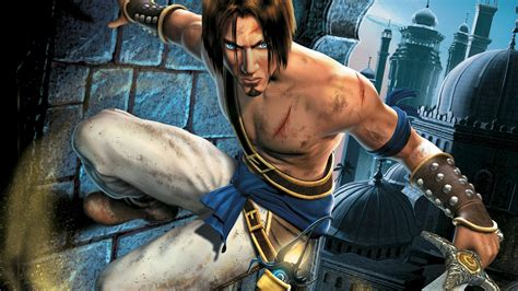 Download Prince of Persia The Sands of Time-DODI Repack
