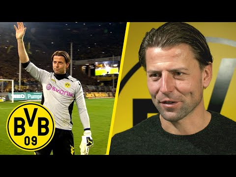 Roman Weidenfeller Birthday, Real Name, Age, Weight